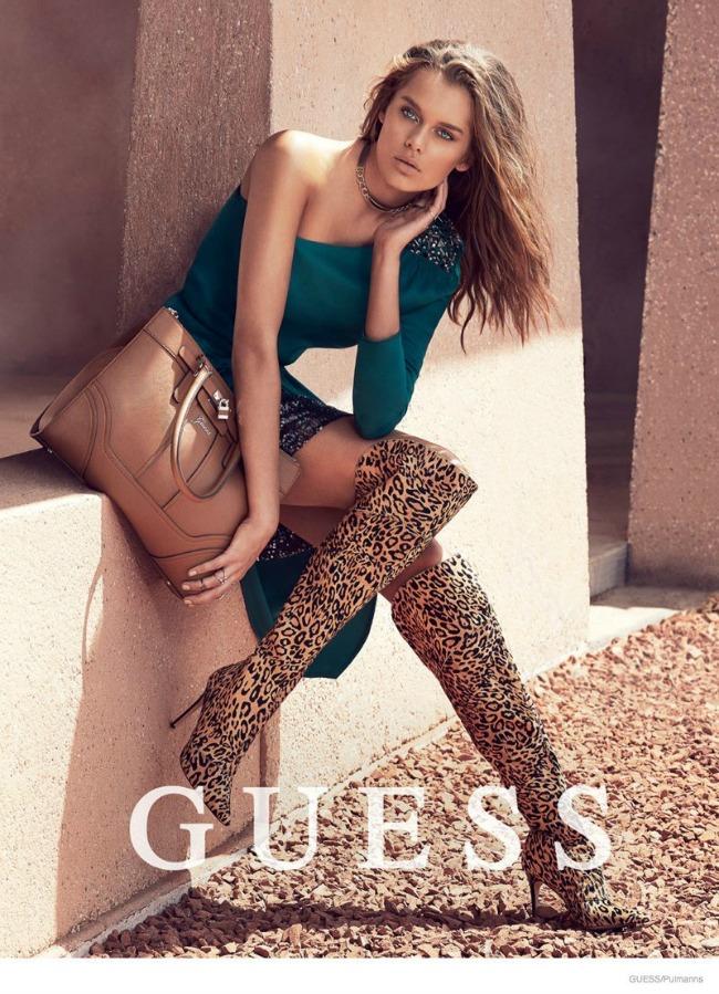 modne vesti nike miranda ker i guess aksesoari praznicna kolekcija Modne vesti: Nike, Miranda Ker i Guess