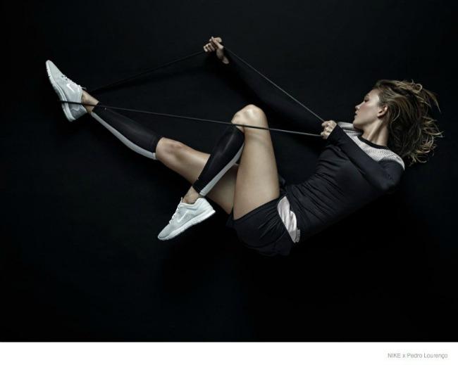 modne vesti nike miranda ker i guess kolekcija karli klos Modne vesti: Nike, Miranda Ker i Guess