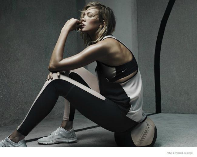 modne vesti nike miranda ker i guess kolekcija Modne vesti: Nike, Miranda Ker i Guess