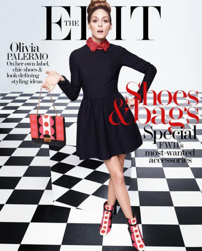 modne vesti olivija palermo jimmy choo i en hatavej the edit naslovnica Modne vesti: Olivija Palermo, Jimmy Choo i En Hatavej