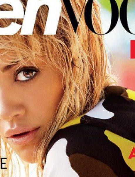 Modne vesti: Rita Ora, Vera Wang i Niki Minaž