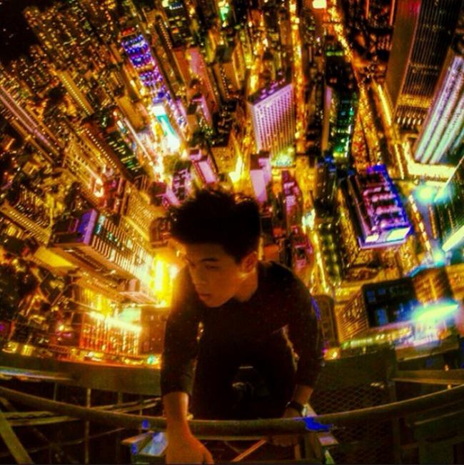 na krovu sveta fotografije koje oduzimaju dah 5 Na krovu sveta: Fotografije koje oduzimaju dah
