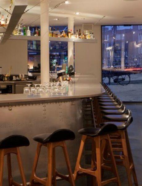 Najbolji hotelski barovi na svetu