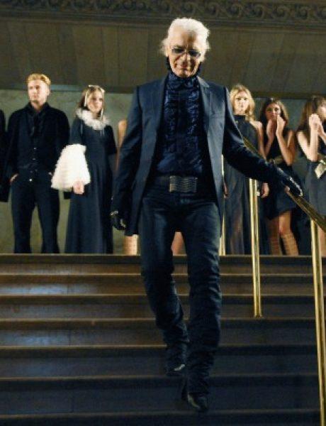 Najspektakularnije revije modne kuće Chanel