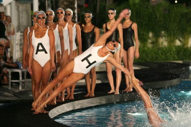 najspektakularnije revije modne kuce chanel majami Najspektakularnije revije modne kuće Chanel