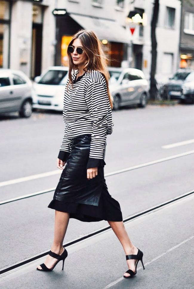 nedelja Jesenja moda za sve dane nedelje