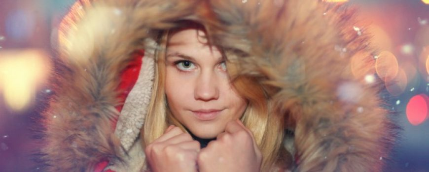 Kako da vam koža izgleda sjajno i kada je hladno