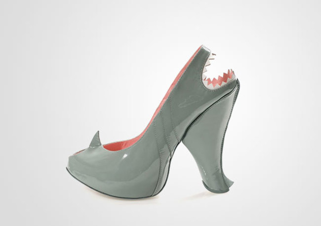 neobicne cipele 10 Neobične cipele su u modi