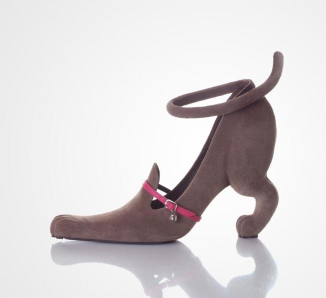 neobicne cipele 11 Neobične cipele su u modi