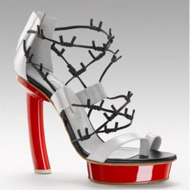 neobicne cipele 13 Neobične cipele su u modi