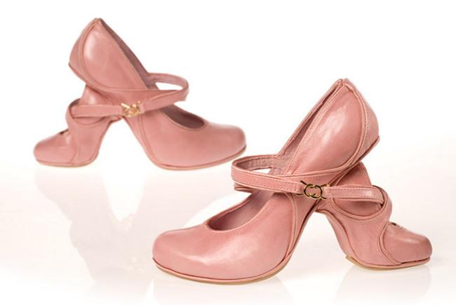 neobicne cipele 16 Neobične cipele su u modi