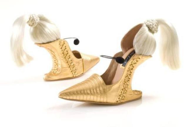 neobicne cipele 6 Neobične cipele su u modi