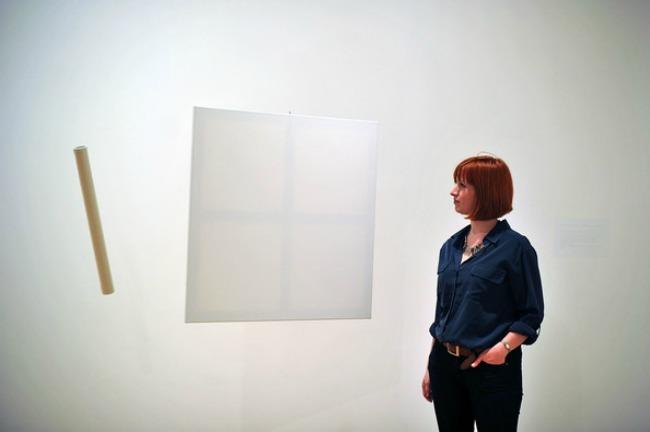 nevidljiva 2 Umetnost ali nevidljiva