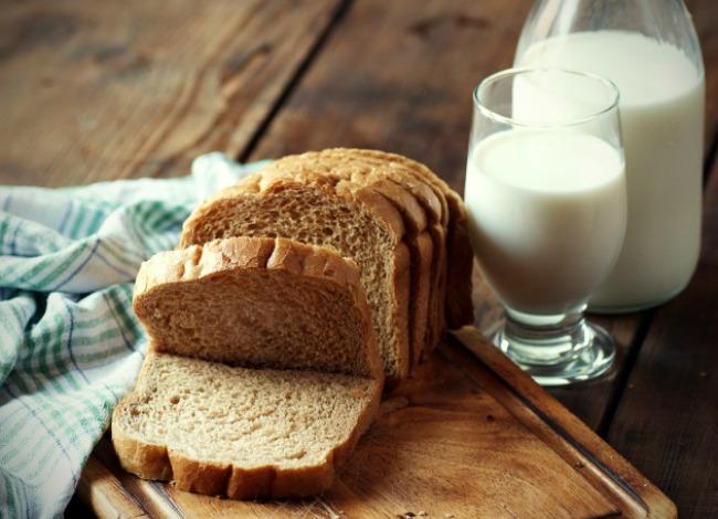 nezdrava hrana 2 Najgora hrana za metabolizam