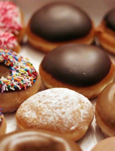 Najgora hrana za metabolizam