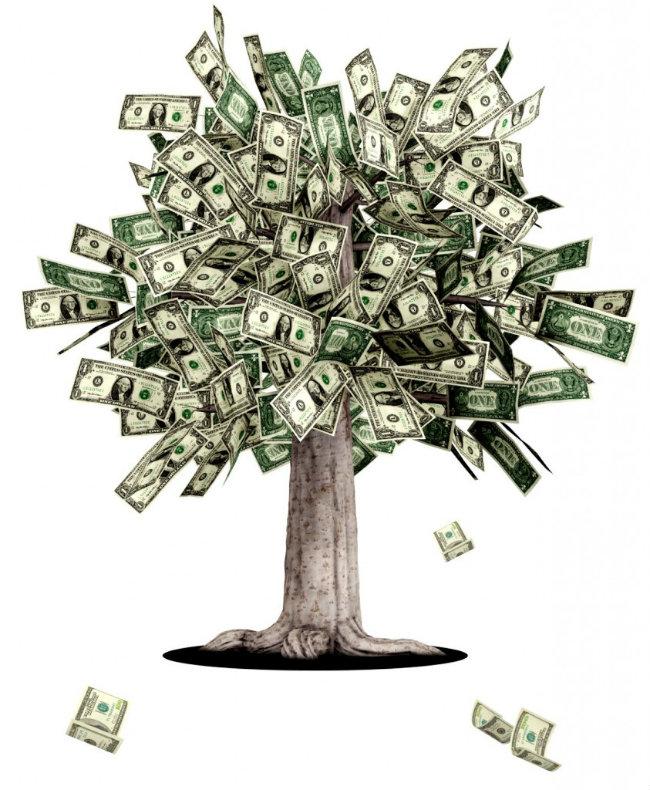 novac i uspeh 2 Finansijska pravila koja se mogu primeniti na svakoga
