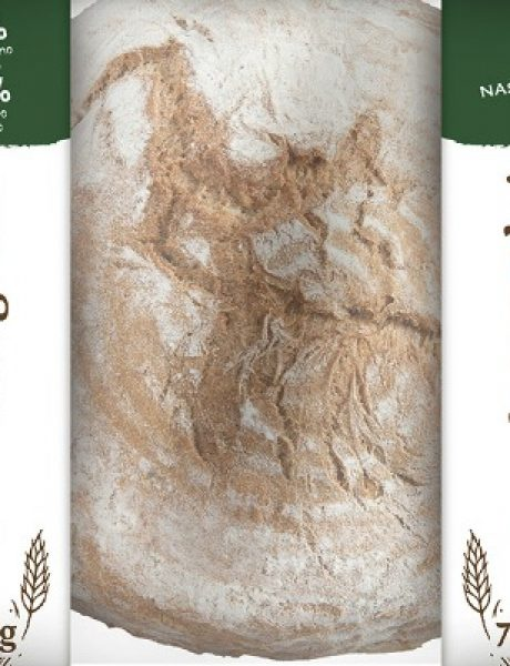 Novo na tržištu – Integralni i Šumadijski hleb od kiselog testa