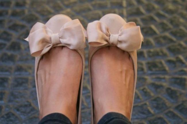 obuca 3 Šta to vaše cipele govore o vama