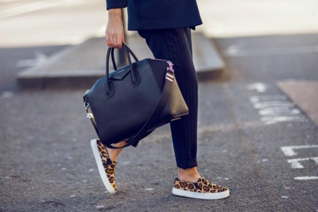 obuca 5 Šta to vaše cipele govore o vama
