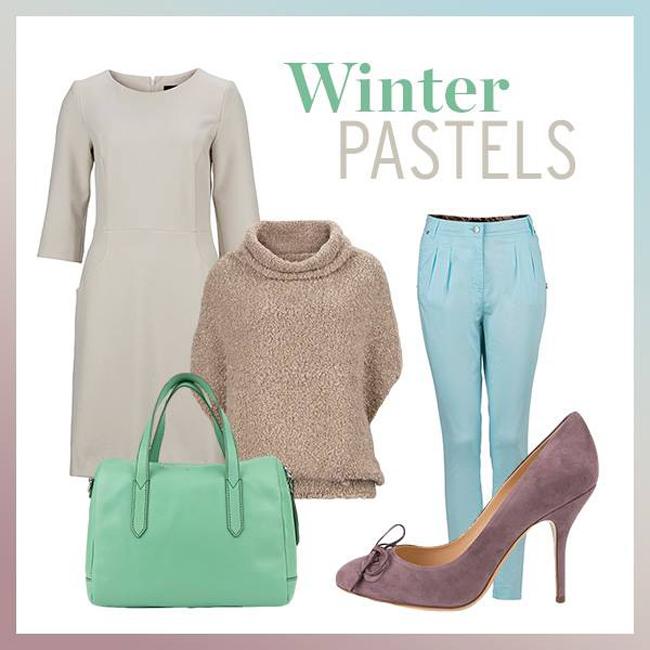 parndorf pastel Otkrijte jesenje trendove u tržnom centru mode Designer Outlet Parndorf