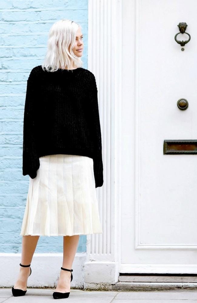 petak Jesenja moda za sve dane nedelje