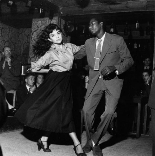 ples u parizu Foto dokazi da su ljudi nekada bili mnogo više kul