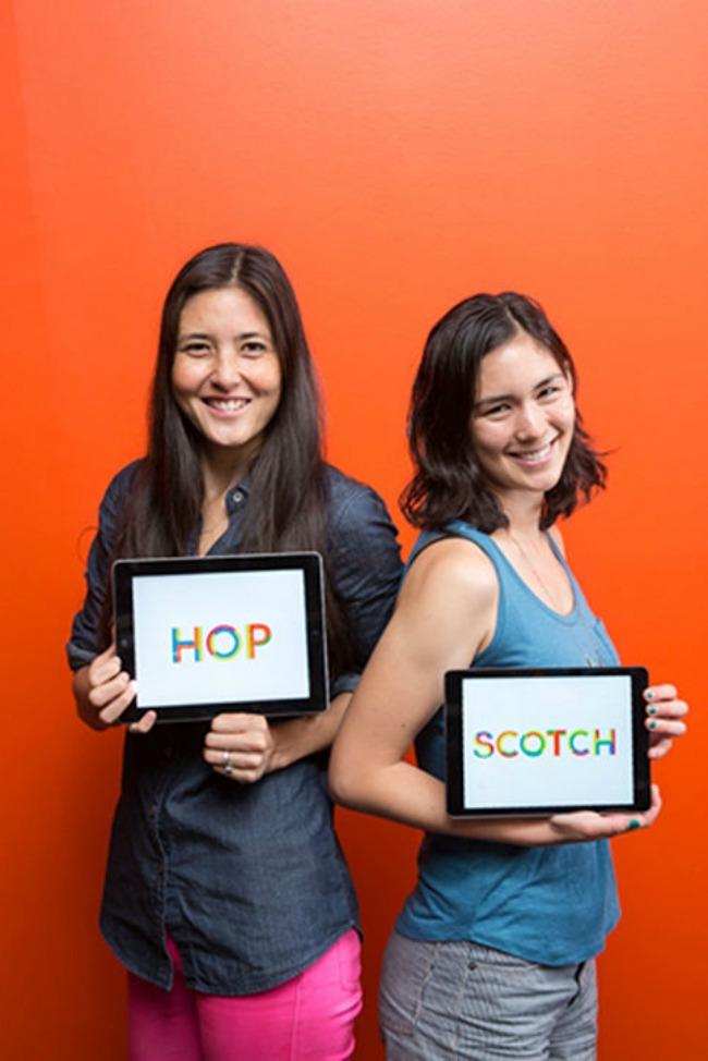 prve dve Žene koje su promenile tehnološku industriju