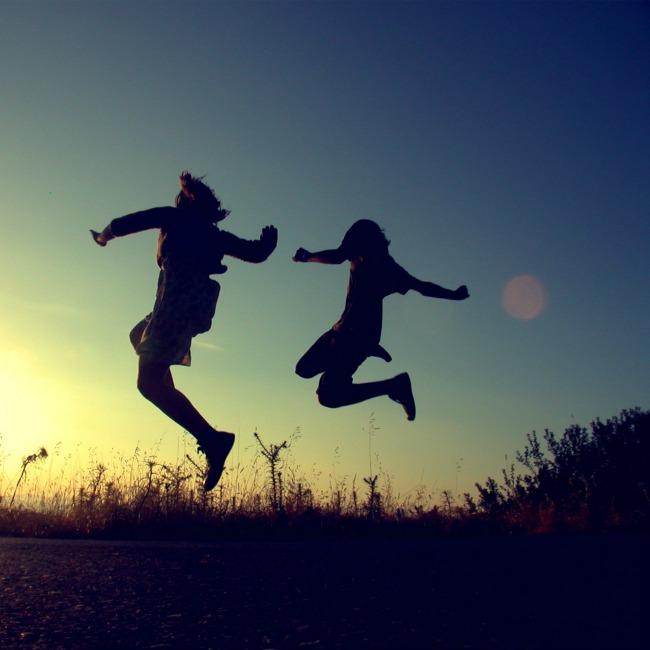 radost11 Kako ostati pozitivan u negativnom svetu