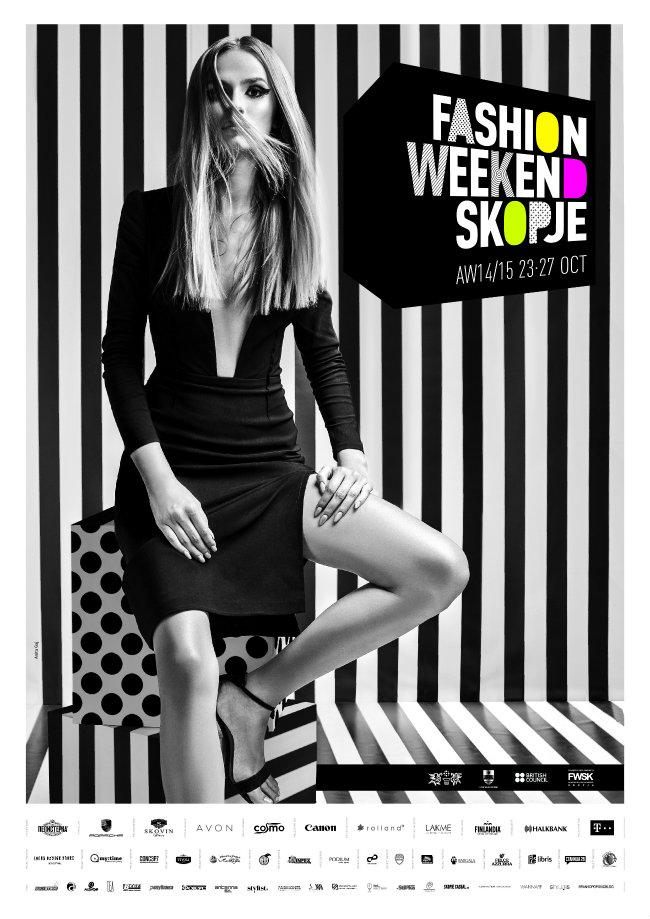 skoplje nedelja mode Uskoro počinje Nedelja mode u Skoplju