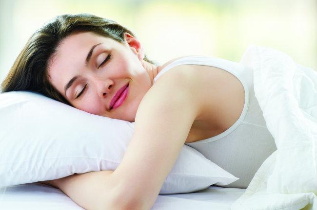 spavanje Vodič za mršavljenje za lenjivice
