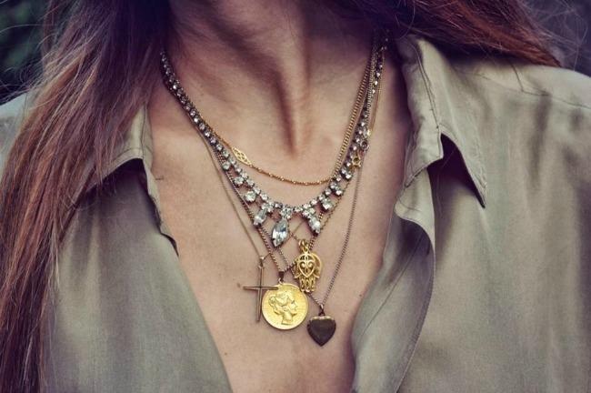 srebro i zlato 3 Novi trend: Kombinovanje srebra i zlata