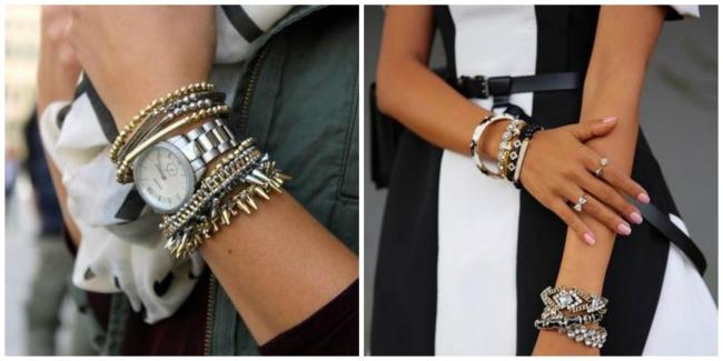 srebro i zlato 5 Novi trend: Kombinovanje srebra i zlata