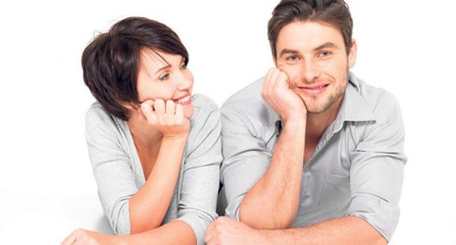 sreca srecni zaljubljeni Drži odstojanje: Kad on nije spreman