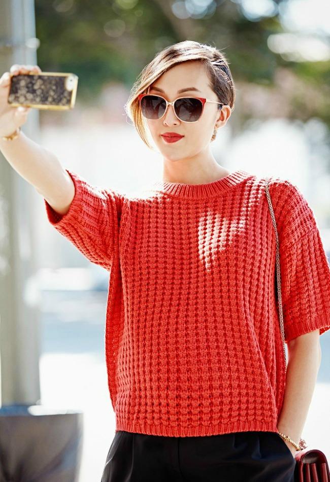 trend alarm nosite crveno ove jeseni aksesoari crvene boje Trend alarm: Nosite crveno ove jeseni
