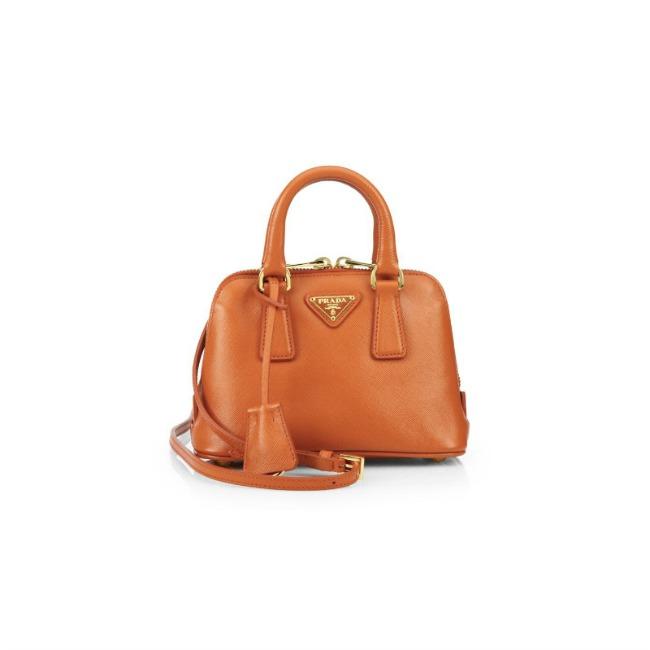 trend alarm ponesite mini torbe ove jeseni prada Trend alarm: Ponesite mini torbe ove jeseni