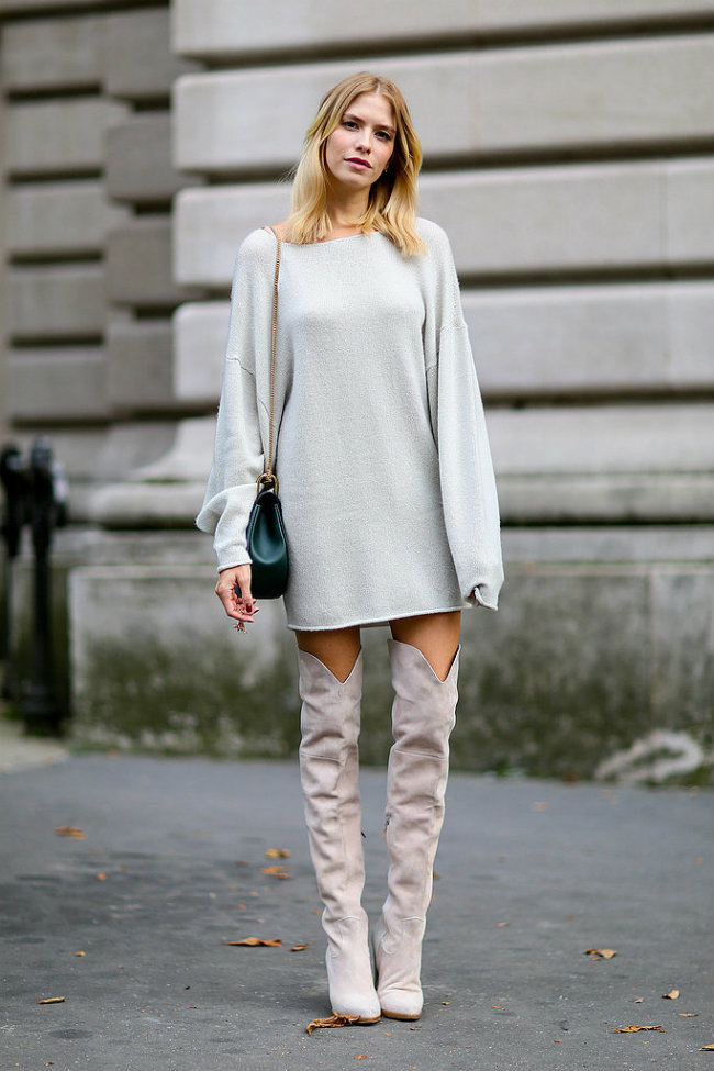 ultraduboke cizme 3 Ulična moda sa Meseca mode