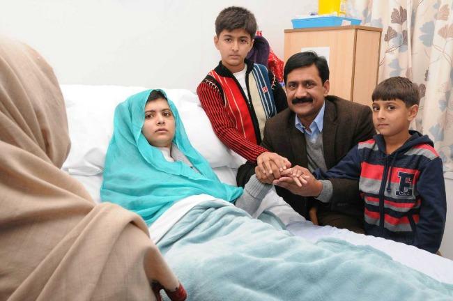 upoznajte malalu jusufzai dobitnicu nobelove nagrade za mir 1 Upoznajte Malalu Jusufzai, dobitnicu Nobelove nagrade za mir