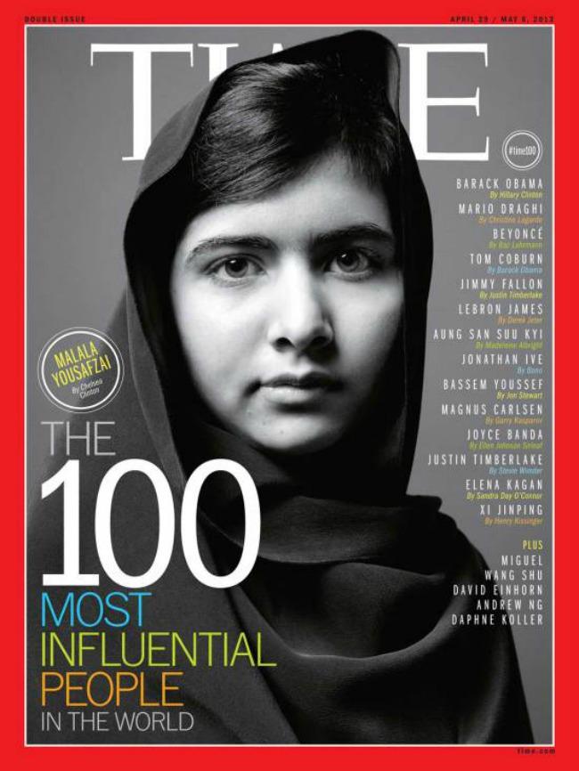 upoznajte malalu jusufzai dobitnicu nobelove nagrade za mir 3 Upoznajte Malalu Jusufzai, dobitnicu Nobelove nagrade za mir