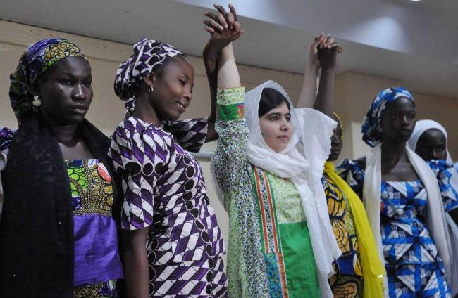 upoznajte malalu jusufzai dobitnicu nobelove nagrade za mir 5 Upoznajte Malalu Jusufzai, dobitnicu Nobelove nagrade za mir