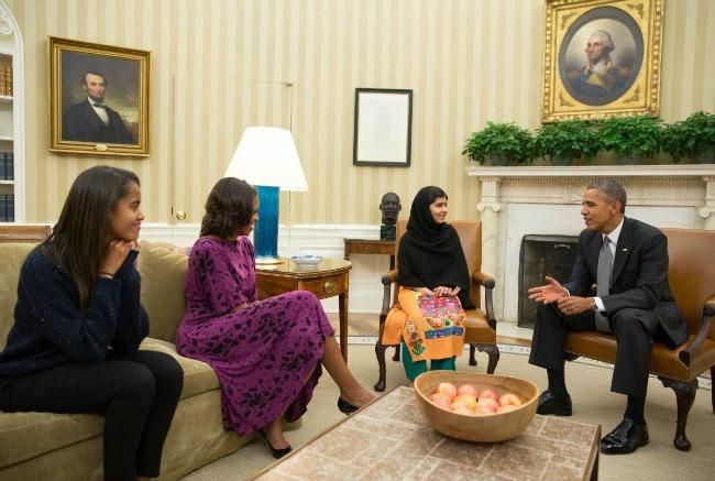 upoznajte malalu jusufzai dobitnicu nobelove nagrade za mir 6 Upoznajte Malalu Jusufzai, dobitnicu Nobelove nagrade za mir