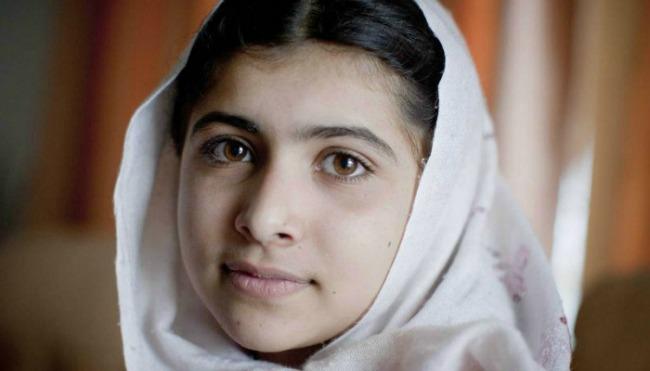 upoznajte malalu jusufzai dobitnicu nobelove nagrade za mir 7 Upoznajte Malalu Jusufzai, dobitnicu Nobelove nagrade za mir