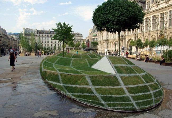 urbana umetnost 10 Urbana umetnost koja ulepšava svet