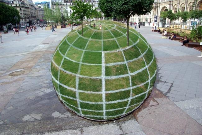 urbana umetnost 11 Urbana umetnost koja ulepšava svet