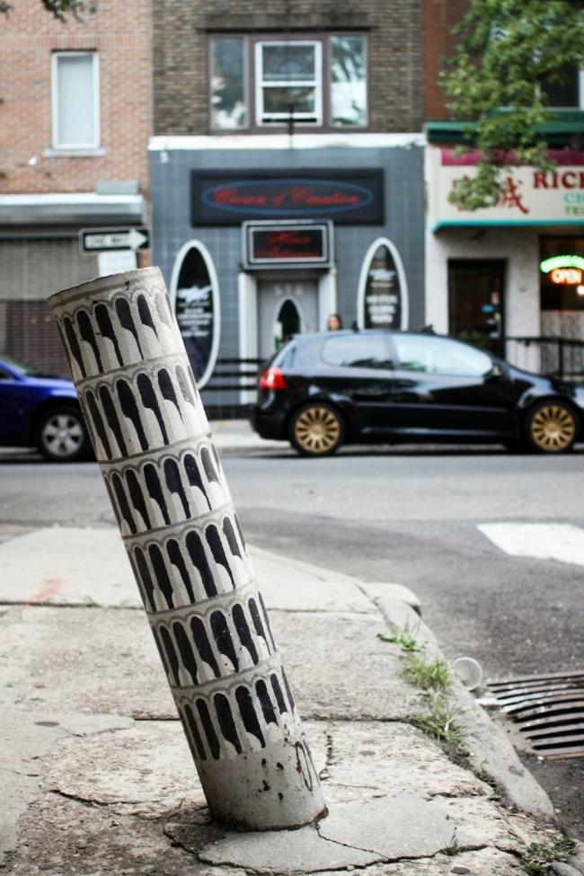 urbana umetnost 13 Urbana umetnost koja ulepšava svet