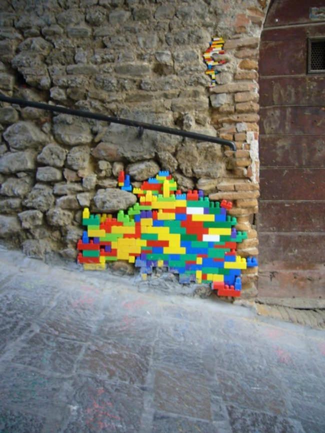 urbana umetnost 15 Urbana umetnost koja ulepšava svet