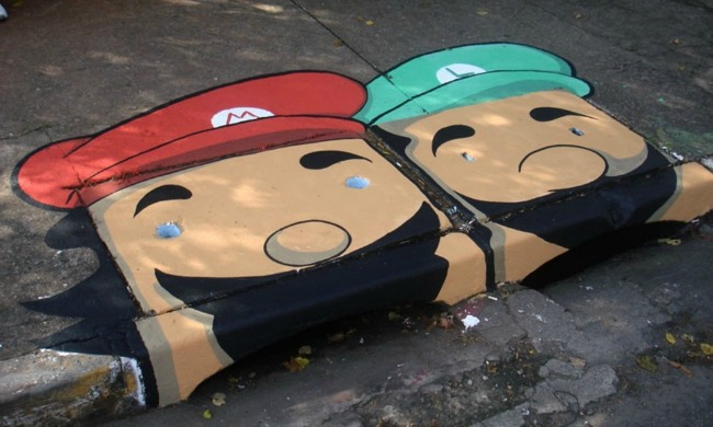 urbana umetnost 17 Urbana umetnost koja ulepšava svet