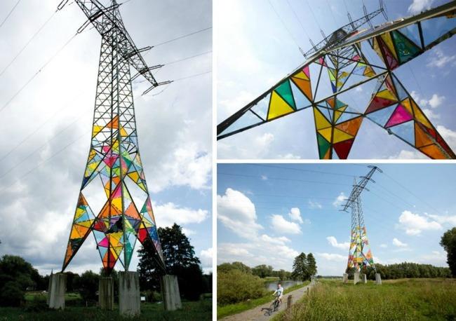 urbana umetnost 8 Urbana umetnost koja ulepšava svet