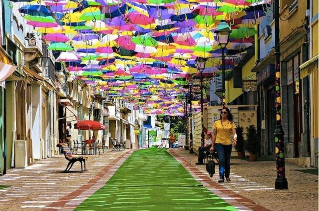 urbana umetnost 91 Urbana umetnost koja ulepšava svet