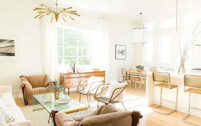 uredjenje prostora 5 Neophodni komadi za uređenje doma