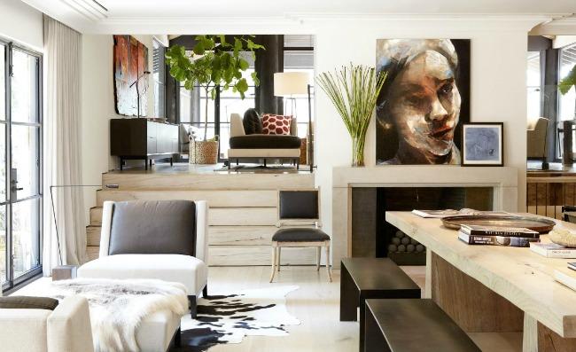 uredjenje prostora 8 Neophodni komadi za uređenje doma